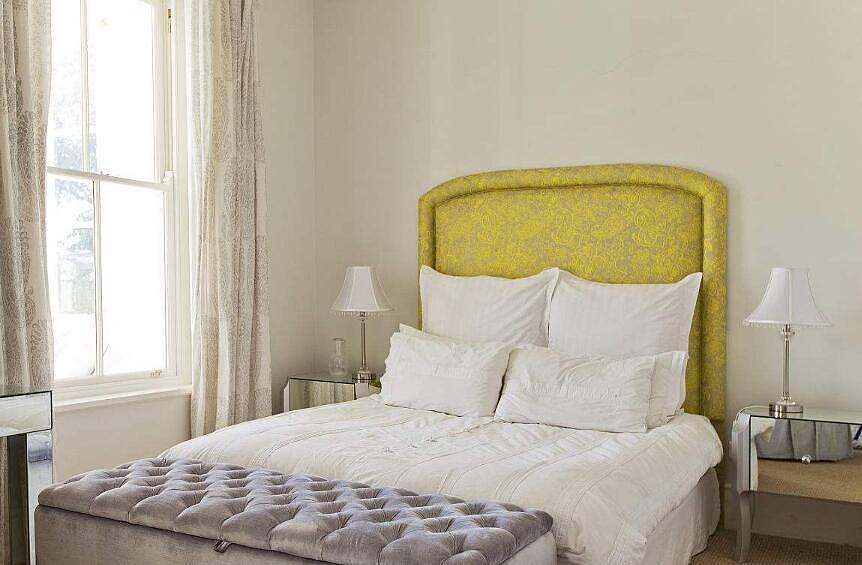 卧室财运风水床摆放禁忌 床摆放在哪个位置会招财
