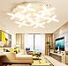 家装LED吸顶灯的优点与保养方法介绍