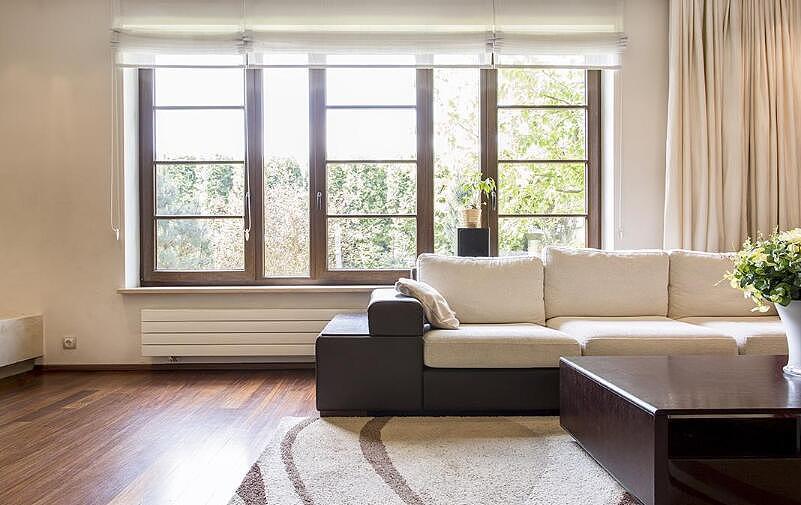 客厅窗户风水禁忌 大门对窗户风水化解方法