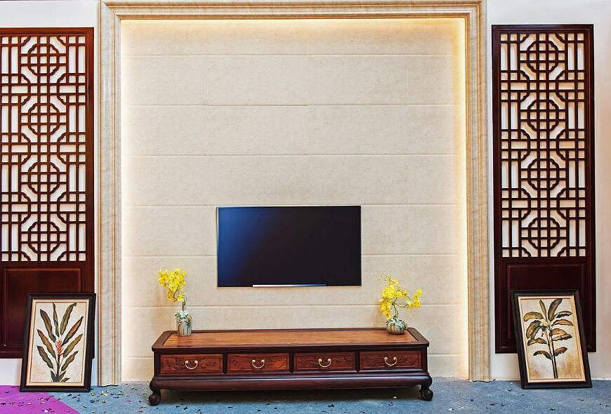 电视背景墙4大禁忌 电视背景墙方位禁忌
