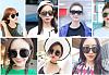 美pi猫娘售假墨镜一天赚几十万 深圳警方确认猫娘已落网