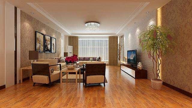 客厅装修设计的8大要素与基本要求