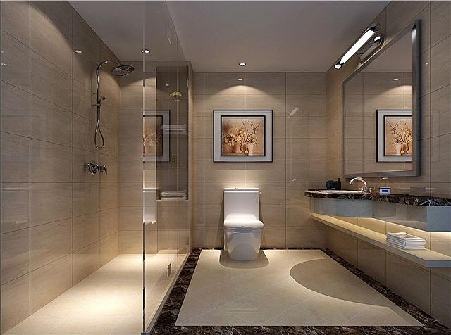 卫生间墙砖全攻略 教你卫生间墙砖怎么贴