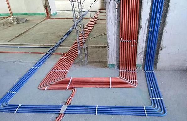 水电安装的装修知识 家居装饰中至关重要的一步