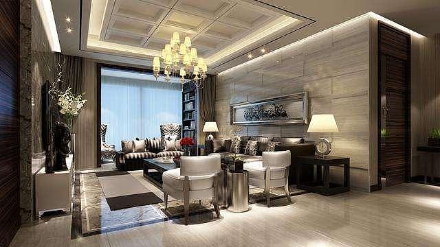 怎么样装修客厅?客厅设计原则有哪些?