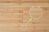鑫华昌竹地板怎么样 地热专用竹地板
