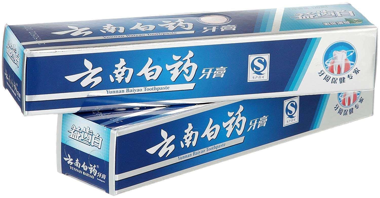 云南白药含氨甲环酸会怎么样 氨甲环酸有什么副作用