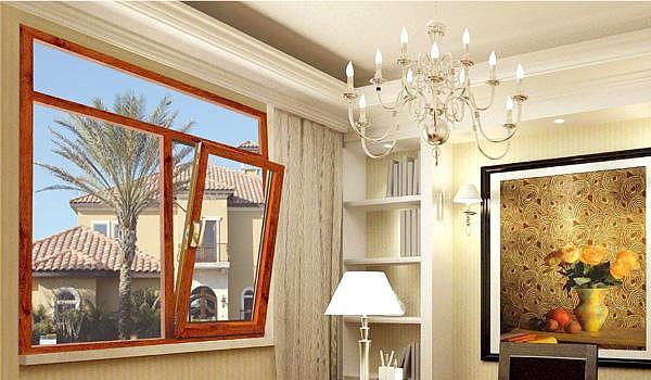 内开内倒的窗户安装有哪些优势 一起来看看吧!