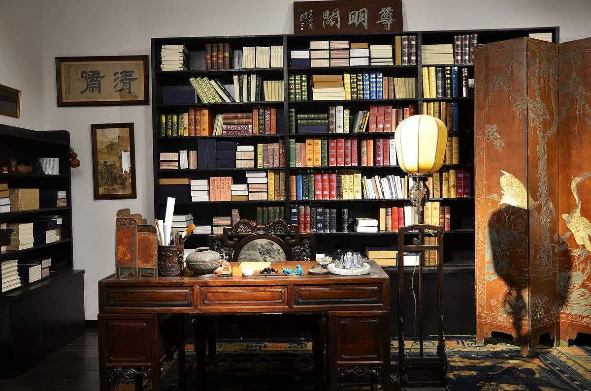客厅装修成书房好不好 客厅装修成书房风水