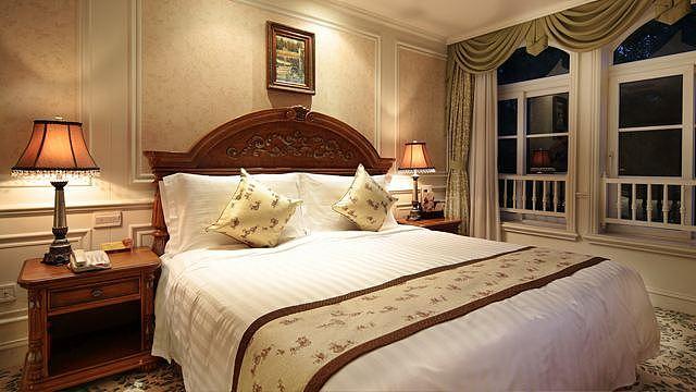 这些小而精的卧室装修方法 值得我们尝试一下