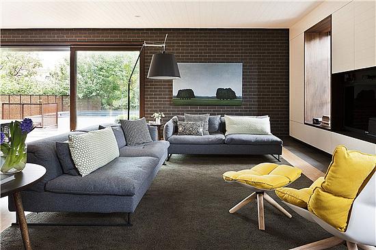 学会家居地毯清洁保养 让我们可以在冬季席地而坐