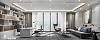 总经理办公室装修图片,营造舒适的办公空间