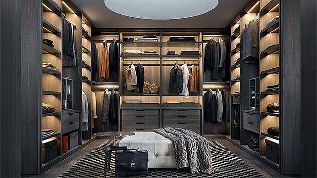 如何选购实木衣柜门与衣柜门安装步骤图解