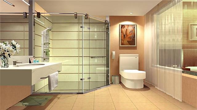 了解这8个卫生间收纳技巧 让你告别凌乱浴室