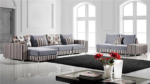 家居空间沙发的选购与沙发选购的11步骤