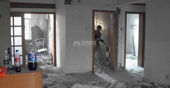 二手房翻新装修与新房装修有哪些不一样