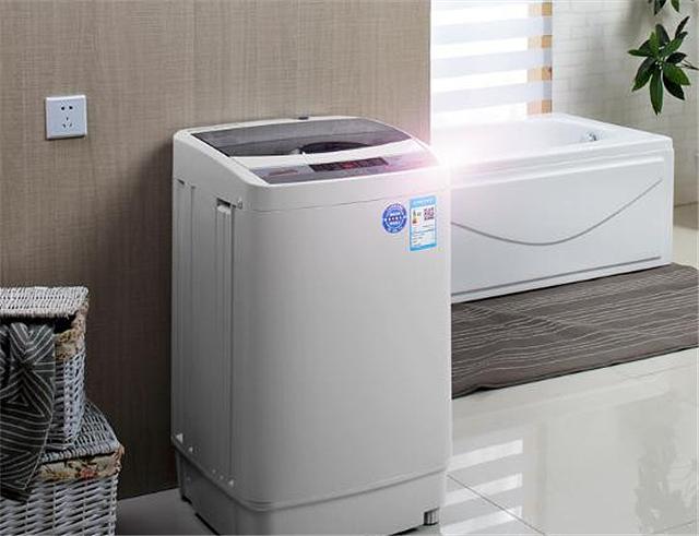 波轮洗衣机怎么清洗 这些小窍门可帮你省好几百
