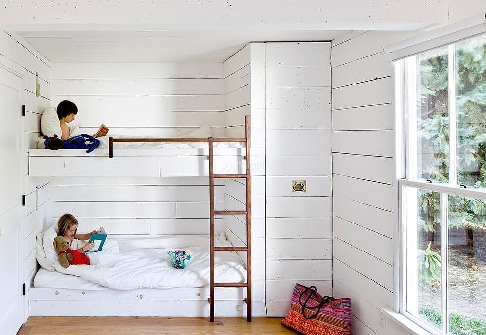 儿童房的床正确朝向 儿童房床摆放禁忌