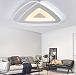 家装客厅吸顶灯选购技巧与特点介绍