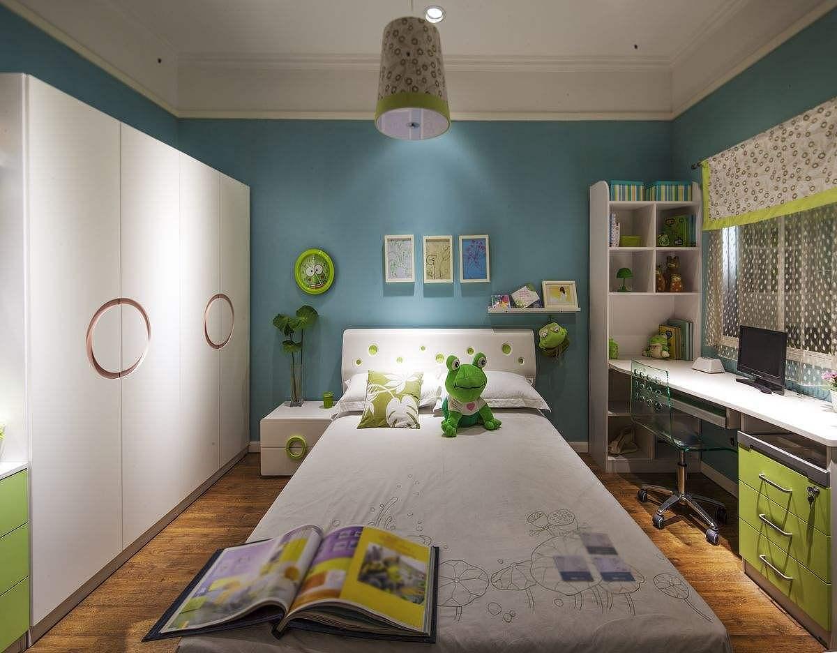 卧室无窗户该怎么设计
