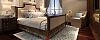 贵阳三室两厅装修风格,美式装修效果图,自然的质朴