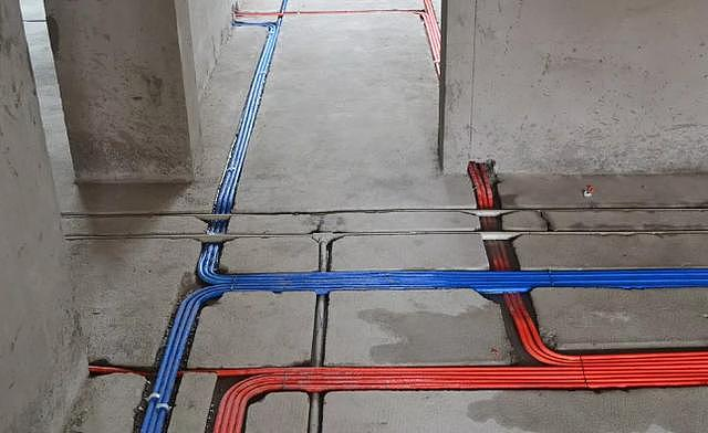 多年水电装修经验监理验收 发现多处水电改造不合格的地方