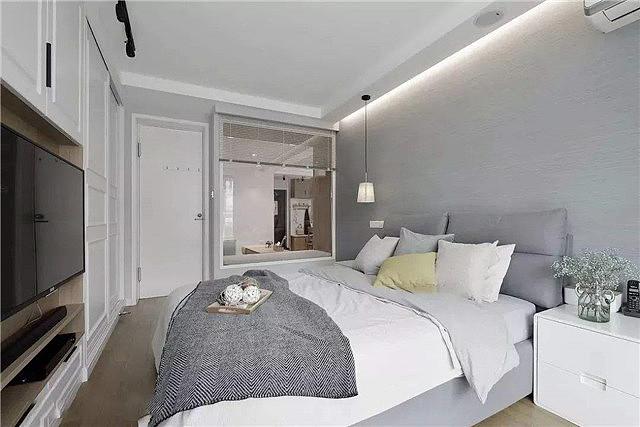 卧室门用什么颜色旺主人运势