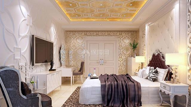 卧室背景墙设计原则 卧室背景墙设计风水知识