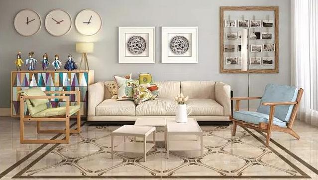 瓷砖经销商来告诉你 瓷砖装修应该在哪里选购