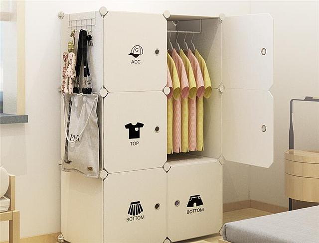 蔻丝衣柜怎么样 蔻丝衣柜好不好