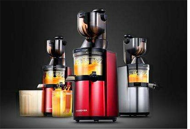 瑞本榨汁机怎么样 瑞本榨汁机好用吗