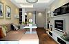 小户型客厅设计有哪些注意事项与如何利用空间