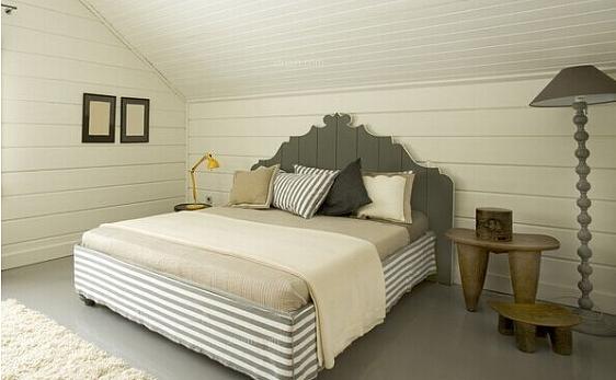小户型卧室床如何选购 卧室的床摆放禁忌