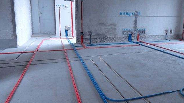 水电改造过程中应该注意的一些细节
