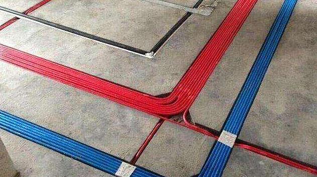 装修电路改造太复杂 这些问题不容忽视