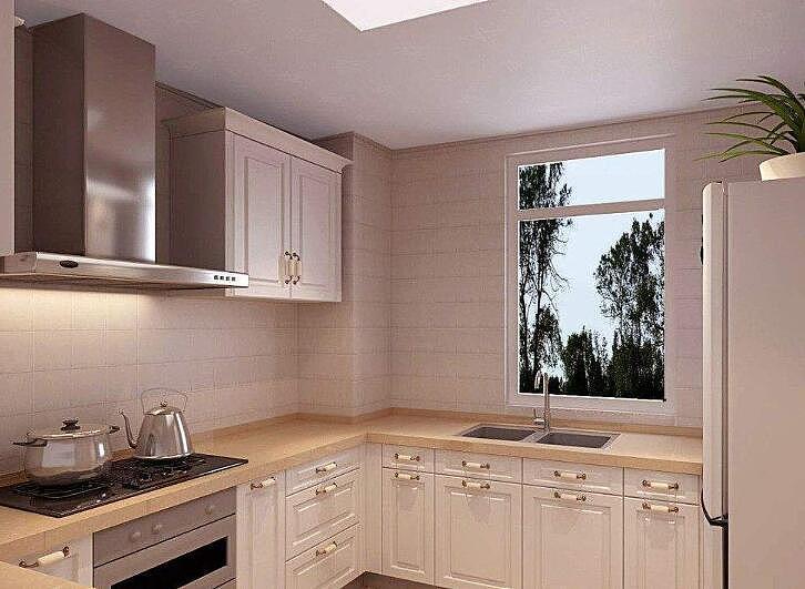 厨房灶台的最佳朝向方位