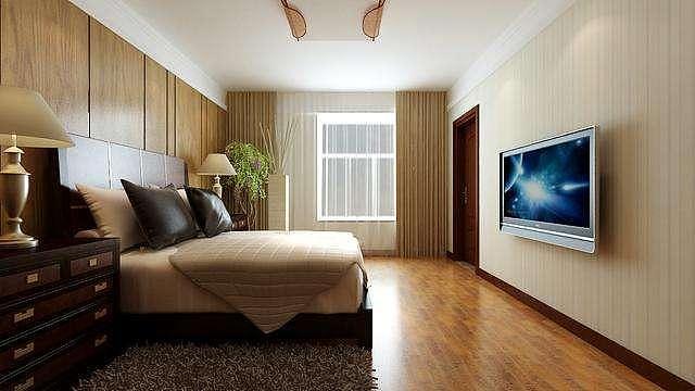 卧室窗帘哪些不能挂 一起来听听他们怎么说