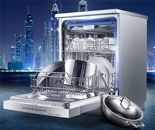 洗碗机哪个好 最受欢迎洗碗机款式推荐
