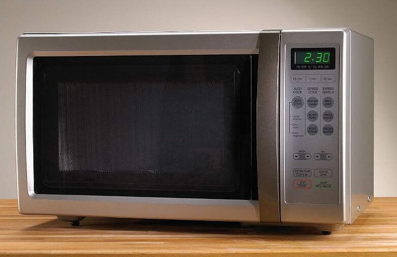 微波炉摆放风水讲究 放冰箱上好不好?