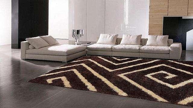 混纺地毯的优缺点与清洁保养知识介绍