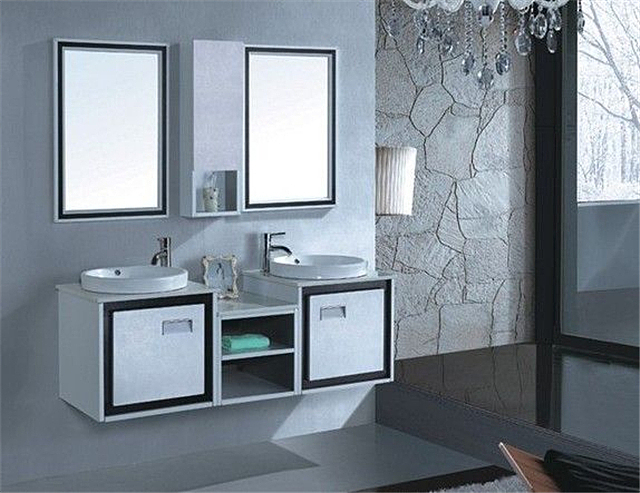 铝合金浴室柜好不好?本文带你去探寻答案