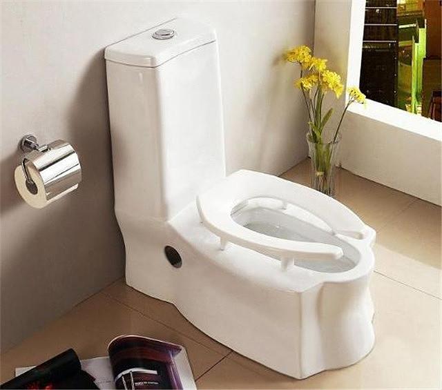 新房不要装传统式马桶了 越来越多人装这种做法太聪明了