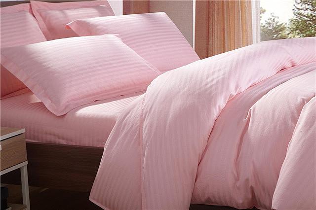 卧室床单什么颜色旺桃花