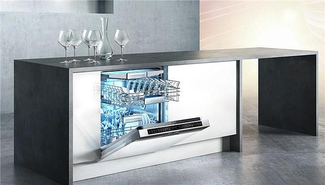 西门子洗碗机哪款好 西门子洗碗机新款推荐
