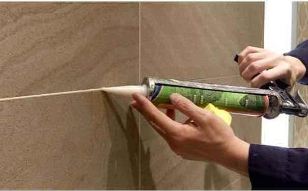 自己做瓷砖美缝施工的主要步骤与注意事项