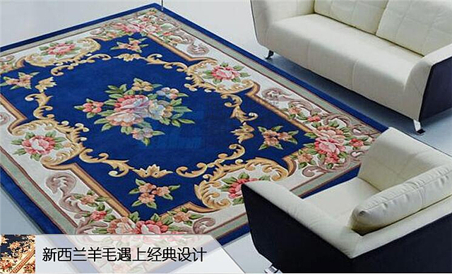 海马地毯价格是多少 海马地毯特点介绍