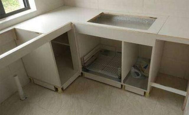 厨房定制橱柜要如何防潮呢?邻居教的方法实在太实用了