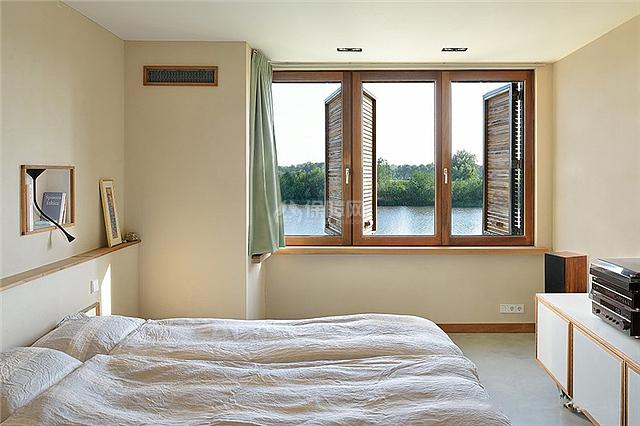 禁忌地方窗户电视有哪些注意值得的背景客厅木质客厅风水墙图片