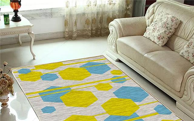 家用地毯有哪几种材质价格怎样