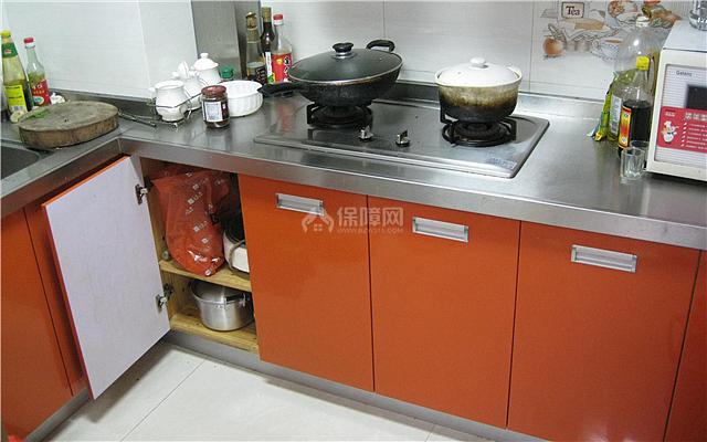 厨房炉灶风水的禁忌和破解方法